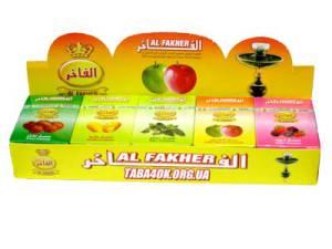 Al Fakher – традиционно высокое качество