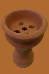 Основные виды конструкции кальянных чаш
