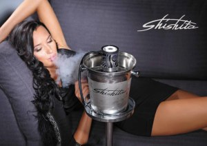 Shishita - заявлено максимальное удобство и минимальный вред здоровью