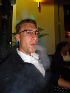 Запрет на курение кальяна в Германии