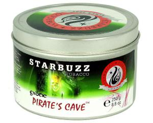 Starbuzz Pirate's Cave