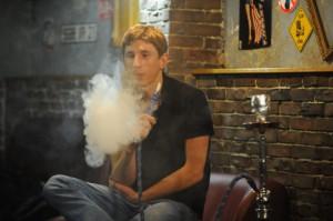 запрет на курение в общественных местах 2014 кальяны