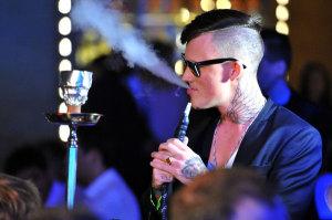 закон +о запрете курения кальяна 2014