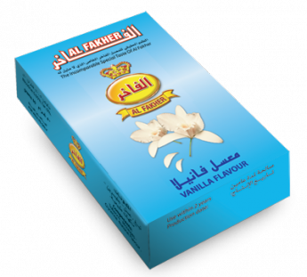 Al Fakher Vanilla (50 гр.) - 90 руб!