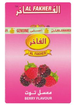 Al Fakher Лесные ягоды (50 гр.) - 90 руб