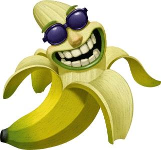 Как приготовить кальян на банане