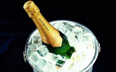 Как приготовить кальян на шампанском